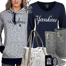 new york yankees fan style inspiration yankees fashion inspiration
