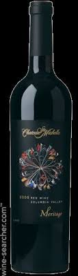 chateau ste 2010 indian cabernet tasting notes chateau ste artists series meritage
