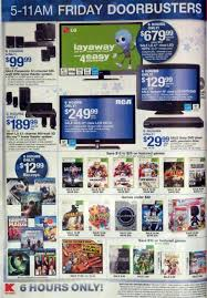 target black friday ad scan kmart black friday 2011 ad u0026 deals