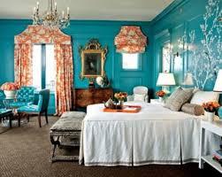 teal livingroom coral and teal bedroom tapja top