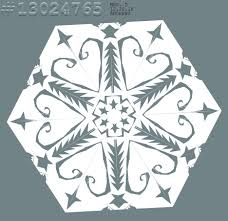 snowflake wilson bentley art lesson make a bentley snowflake