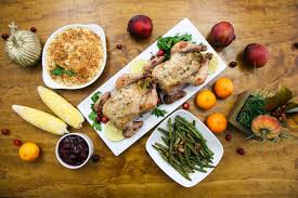 thanksgiving dinner for two chef julie yoon