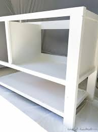 how do i get a smooth finish on kitchen cabinets how to get a smooth professional paint finish on furniture