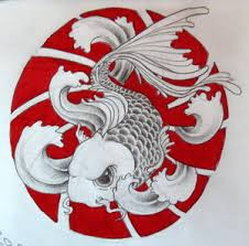 cool tattoos galleries style japanese tattoos especially koi fish