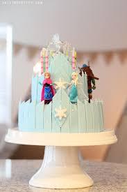 frozen ninja turtle birthday cake twist pretty