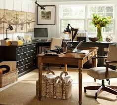 desk for living room printer s writing desk pottery barn