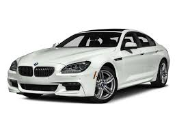 pre owned 6 series bmw certified pre owned 2015 bmw 6 series 650i 4dr car in san