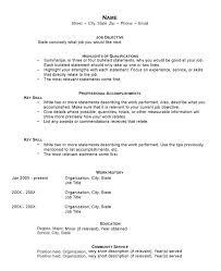 resume templates for open office more open office resume cv open