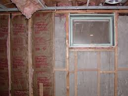 insulate basement walls with styrofoam basement decoration by ebp4