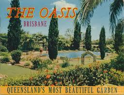 the oasis queensland u0027s most beautiful garden queensland places