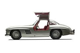 1955 mercedes 300sl 1955 mercedes 300sl gullwing coupe 137813