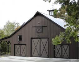Overhead Barn Doors Steel Garage Doors 160 Series Overhead Door