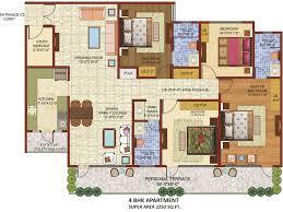 creating floor plans for real estate listings pcon blog planos de casas con 3 dormitorios y dos baños de una planta 80