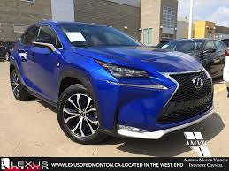 pre owned 2015 lexus suv lexus certified pre owned 2015 ultra sonic blue nx 200t awd f