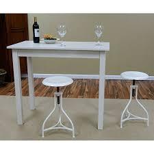 tall white kitchen table antique white pavina pub bar table pub bar floor space and