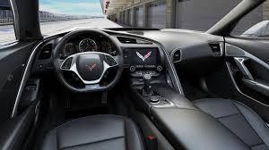 2011 Corvette Interior Top Five Sports Cars Of 2017 Under 100k