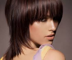 medium length easy wash and wear hairstyles super short hairstyles with low maintenance are going out of style