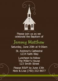 Church Favors by Church Baptism Christening Invitations Candles And Favors