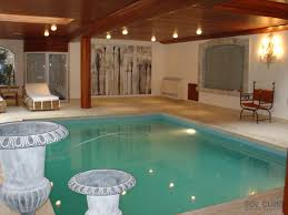 Residential Indoor Pool Instalaciones Pool Heating 1