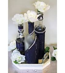 how to decorate a wine bottle for a gift try stylish wine bottle decorations