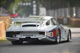 porsche 935 porsche 935 78 moby rear 2013 goodwood festival of speed