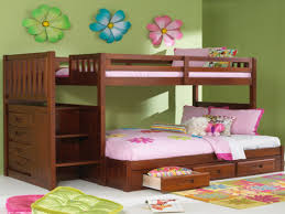 bookcase ladder kit full over queen bunk beds full bunk