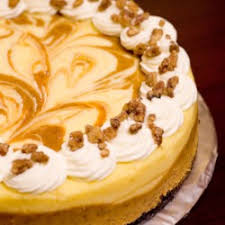 marbled pumpkin cheesecake recipe allrecipes
