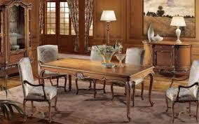 esstisch italienisches design esstisch piazzetta mit stühle und sessel für ihr esszimmer