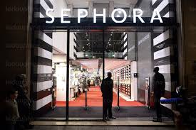 siege sephora manor abritera les premiers pas de sephora en suisse entreprises