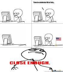 4 Of July Memes - 4th of july by optimus maximus meme center