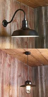 Farmhouse Ceiling Lights by Affordable Barn Lights Add A Comfortable Farmhouse Feel Multiple