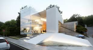 Home Architecture Design Modern by Evian Gate Creato Arquitectos Arch Pinterest Architecture