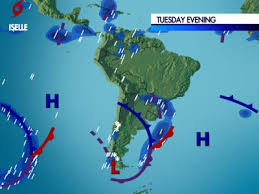 us weather map forecast today cnn weather forecast for south america