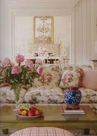 Shabby Chic Salon Furniture by Aménagement Du Salon 105 Idées De Styles Et Couleurs Salons