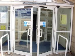Overhead Door Wiki by Electric Doors U0026 Quick Links To Record Automatic Door Systems