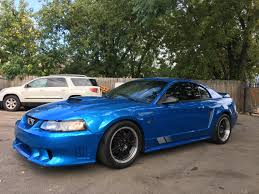 2000 blue mustang 2000 ford mustang gt 2dr fastback in chicago il armitage auto
