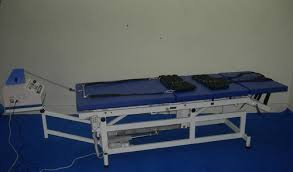 what is a traction table traction units cervical lumbar imi 2728 nice trac traction
