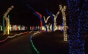 prairie lights offers walking and driving tours all a u0027twinkle