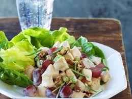 napa salad napa valley chicken salad recipe d arabian food network