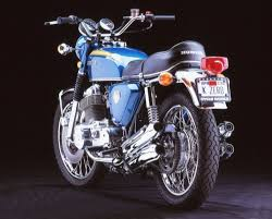 honda cb750 motorcycle history classics remembered cycle world