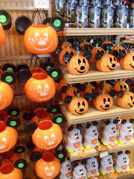 Disney Halloween Merchandise Second Wave Small Crazy World After