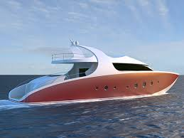 yacht design yacht design 131 motor yacht starboard bow view