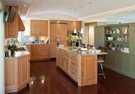 Brian Reynolds Cabinets Wood Shavings Kitchen Design