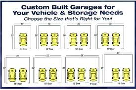 4 car garage dimensions how much does it cost to build a garage you may ask