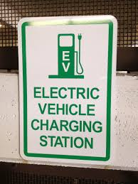 pucs are ev charging stations utilities