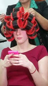 men with red fingernails and curlers in hair 1847 best roller sexy images on pinterest rollers in hair
