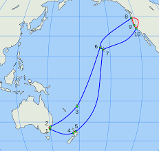 Undersea Cable Map Southern Cross Cable Wikipedia