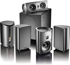 top rated home theater subwoofer definitive technology procinema 1000 black home theater speaker