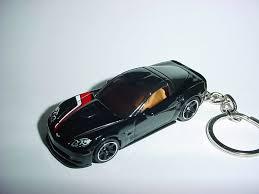 last stand corvette 3d black 2009 chevrolet corvette zr1 custom keychain keyring last