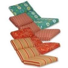 Patio Seat Cushions Best 25 Recover Patio Cushions Ideas On Pinterest Sunroom Diy